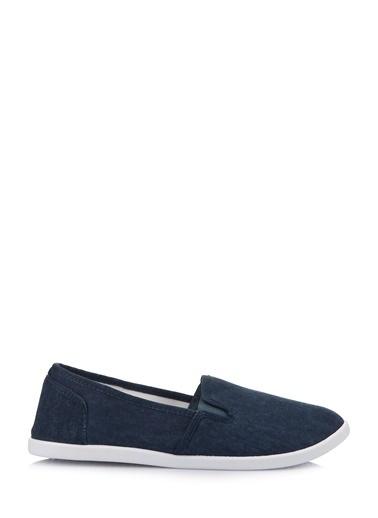 DeFacto Ayakkabı Mavi
